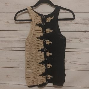 XS Lucky Brand Top NWT